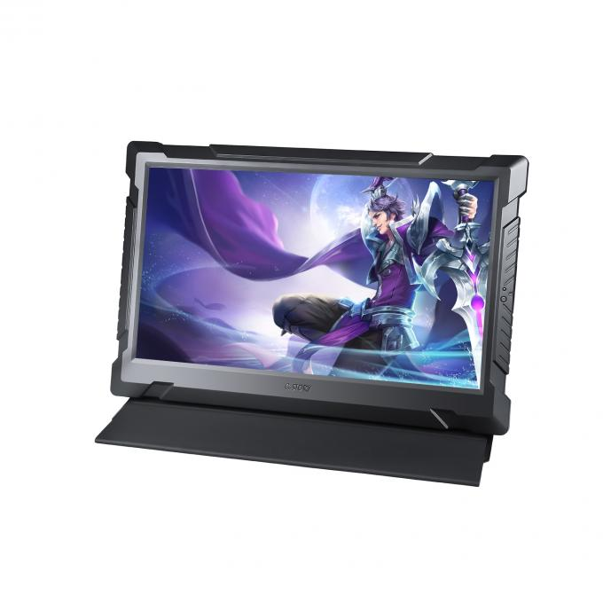 G-STORY 13.3 Inch  Portable Gaming  Monitor For PC And Consoles WQHD 2K 1440P