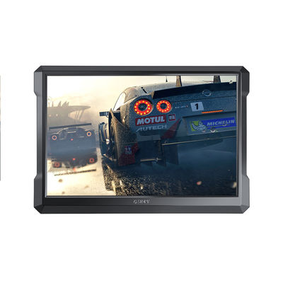 China High Brightness PS4 Portable Display Screen , 12.9 Inch HDR Portable Monitor supplier