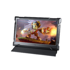 China G-STORY 13.3 Inch  Portable Gaming  Monitor For PC And Consoles WQHD 2K 1440P supplier