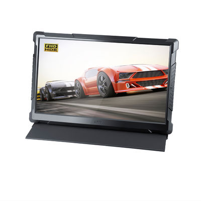 G-STORY 17.3 Inch Portable Gaming Monitor 1080p Support High Dynamic Range